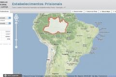 Estatística da Amazônia